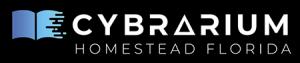 cybrarium logo