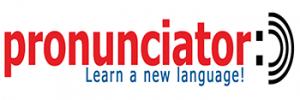 pronounciator