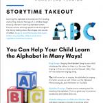 ABC storytime takout